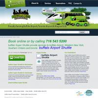 Buffalo Super Shuttle